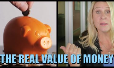 real value of money